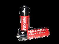 Батарейка Maximus R6 солевая AA оптом