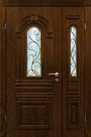 Бронированные (входные) двери: Модель №61 (для улицы)