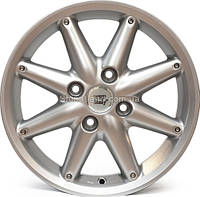 Литые диски WSP Italy W952 Siena 6.5x16/4x108 D63.4 ET52.5 (Silver)
