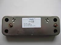 Теплообменник пластинчатый (12 пл.) Baxi Eco, Eco 3 Compact, Luna, EcoFour, Fourtech /Westen Energy, Pulsar