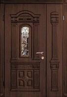 Бронированные (входные) двери: Модель №62 (для улицы)