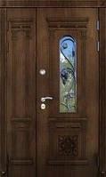 Бронированные (входные) двери: Модель №63 (для улицы)