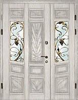 Бронированные (входные) двери: Модель №66 (для улицы)