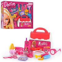 Игровой набор доктора для девочек 4667