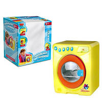 Игровая стиральная машина для кукол Zhorya ZYC 0031