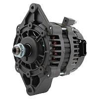 Генератор двигатель / Cummins 6BTA / 5.9 / 24volt 45amp