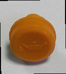 Пробка залива масла AirCast M16x3 LB30-2, LB40-2, LB50-2, LB75-2