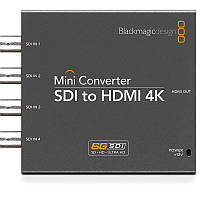 Конвертер HDMI to SDI 4K
