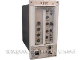 Прибор регулирующий (регулятор) Р25, фото 2