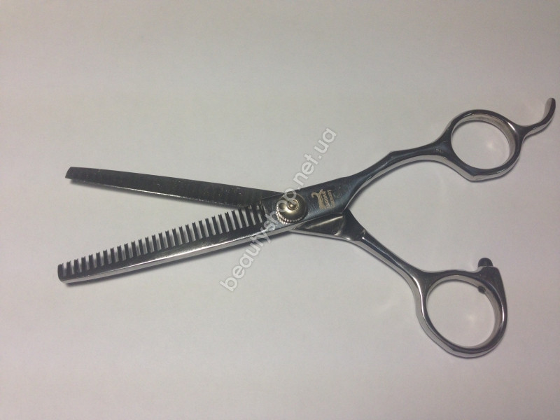 Jaguar ножницы парикмахерские филировочные KS 128-31