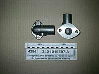 Патрубок головки цилиндров Д 240,243 (пр-во ММЗ)