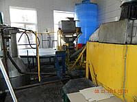 Продам оборудование для производства картофельных чипсов