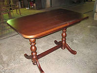 Стол обеденный деревянный Явир 3