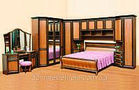 """Спальня в классическом стиле """"Мария 5"""""""