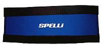 Защита пера SPELLi SPL-810 Blue на липучке