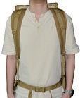 Рюкзак тактический BL069(60л), фото 4