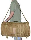 Рюкзак тактический BL069(60л), фото 6