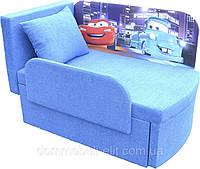 Детский диван мультик Тачки