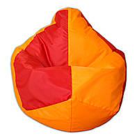 Кресло-мешок груша 100*75 см из ткани Оксфорд, фото 1
