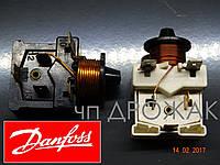 Реле пусковое Danfoss   ( старт  конденсатор )