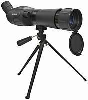 Подзорная труба для детей и наблюдений на природе Bresser Junior 20-60x60 908653 черный