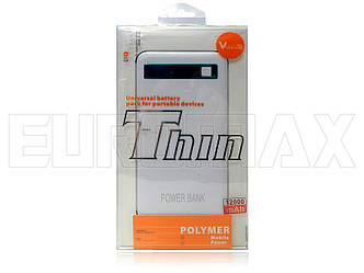 Power bank V-056 12000мАч (7000мАч) FS-007