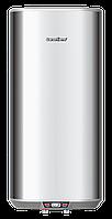 Бойлер настенный Garanterm GTI 80 V  вертикальный, 2,0 кВт, плоский, корпус из полированной стали