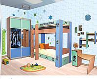 Детская комната Даня, фото 1