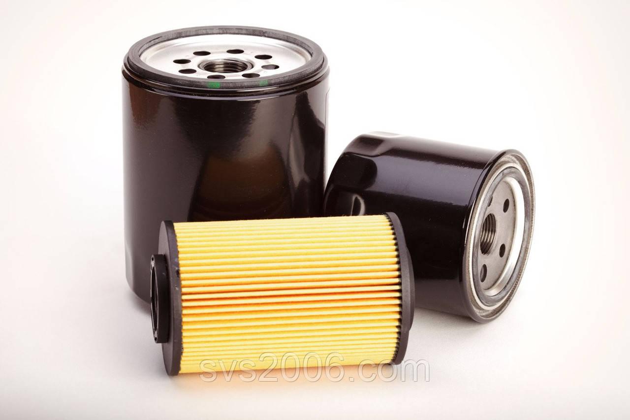 Широкий ассортимент масляных фильтров