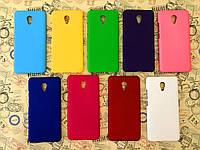 Пластиковый чехол для Meizu M5 Note (9 цветов)