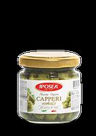 IPOSEA Capperi in salamoia - Каперсы, 106g