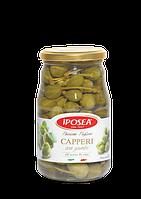 IPOSEA Capperi con gambo - Каперсы с хвостиком, 580g