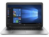 HP ProBook 470 G4 (W6R37AV_SSD256) FullHD Silver