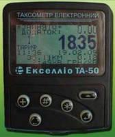 """Таксометр """"Екселліо ТА-50"""""""