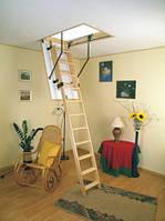 Чердачная лестница OMAN (Оман) TERMO LONG (Термо Лонг)