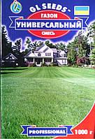 Трава газонная - Универсальный газон