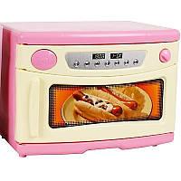 """Детская игрушечная """"Микроволновая печь"""" (в подарочной упак.), ТМ Орион, 846в.1"""