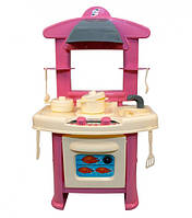 """Детская игрушечная """"Кухня"""" (в подарочной упак.), ТМ Орион, 402в.1"""