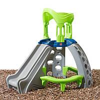 """Детский игровой комплекс """"CASTLE TOP MOUNTAIN CLIMBER"""", 156х155х155 см"""
