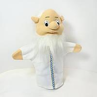Игрушка рукавичка (кукольный театр) Дед