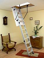 Чердачная лестница OMAN (Оман) ALU PROFI (Алю Профи)