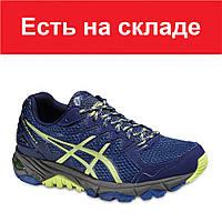 Кроссовки для бега по бездорожью женские ASICS Gel-Fujitrabuco 4
