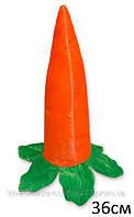 Чехол для шампанского Морковка