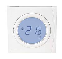 Комнатный термостат Basic Plus WT-D с дисплеем 5-30 °С 230В Danfoss