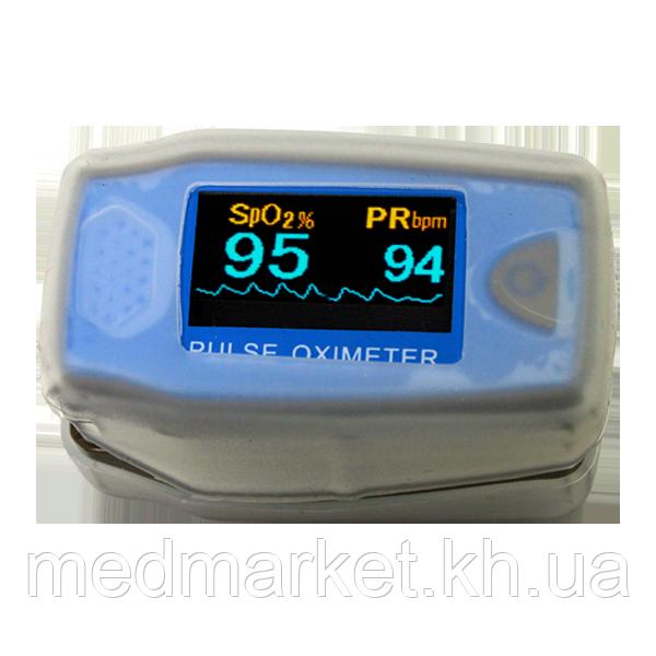 Пульсоксиметр педиатрический напалечный ChoiceMMed MD300C5