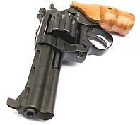 Револьвер  Сафари 441м бук 4 пластиковая рукоять