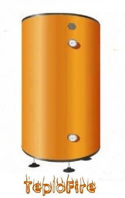 Буферная емкость ДТМ 570 л. (изоляция)