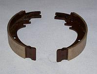 Тормозные колодки для погрузчиков Toyota (Тойота)