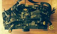 Двигатель, мотор, двигун EJ25 не турбоSubaruLegacy 2.5 16VСубаруЛегаси1998-2004