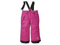 Зимние лыжные штаны Lupilu